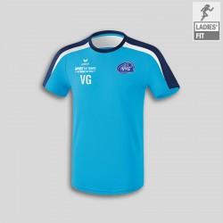 T-Shirt Liga 2.0 incl....