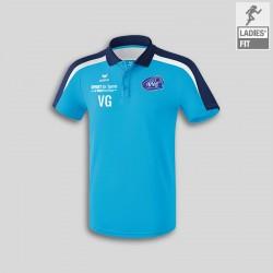 Poloshirt Liga 2.0 incl....